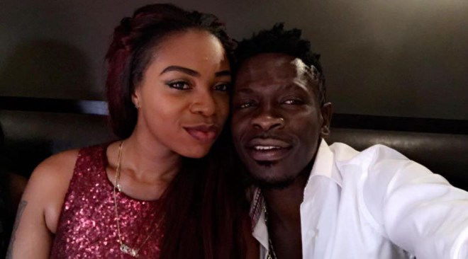 Shatta Wale & Shatta Michy Are Engaged!