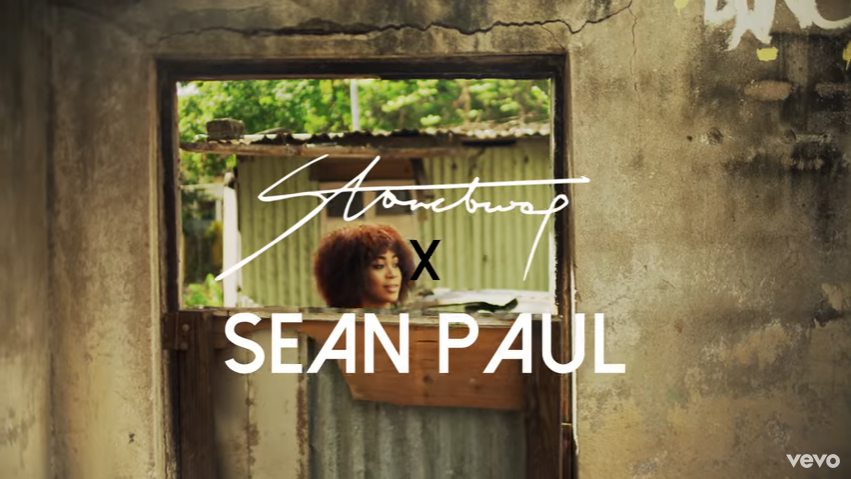 VIDEO: Stonebwoy – Most Original ft. Sean Paul