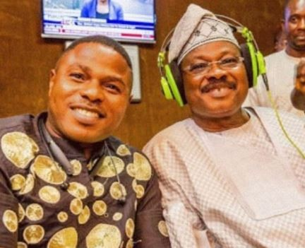 Oyo State Government Begins Rebuilding of Yinka Ayefele's Fresh FM