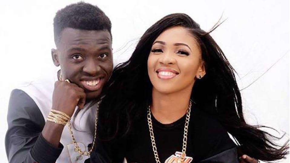 Akpororo Celebrates Third Wedding Anniversary