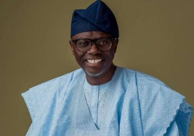 Sanwo-Olu preaches peace, vigilance ahead of 2019 elections