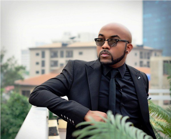 Banky W Opens Up About His Family Life