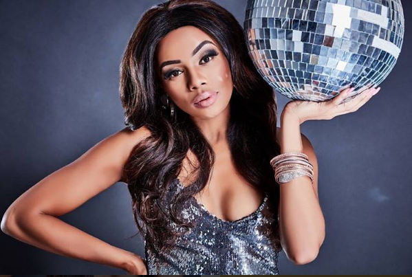 Bonang Matheba Charged With Tax Fraud