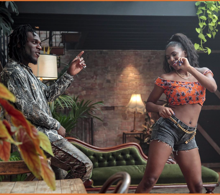 VIDEO: Burna Boy – On The Low