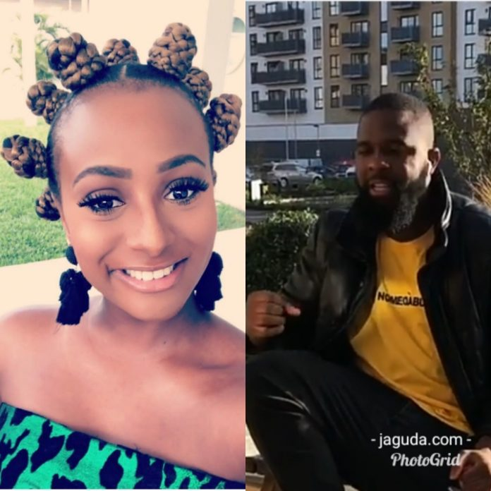 'Stop Singing You're Not An Artiste DJ Cuppy' – Oyemykke