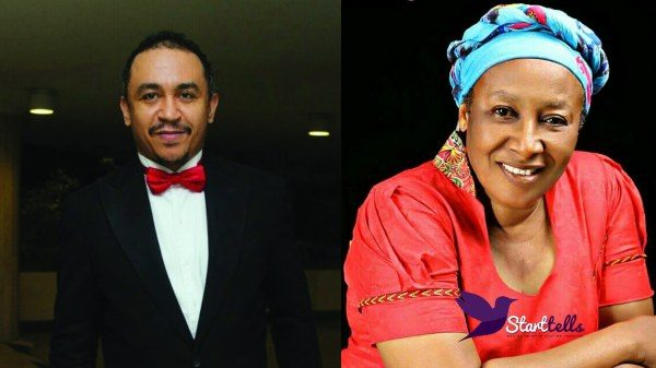 Freeze Writes Open Letter To Patience Ozokwor
