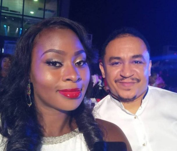 Daddy Freeze Reacts After Woman Gave Husband's N300K To Pastor