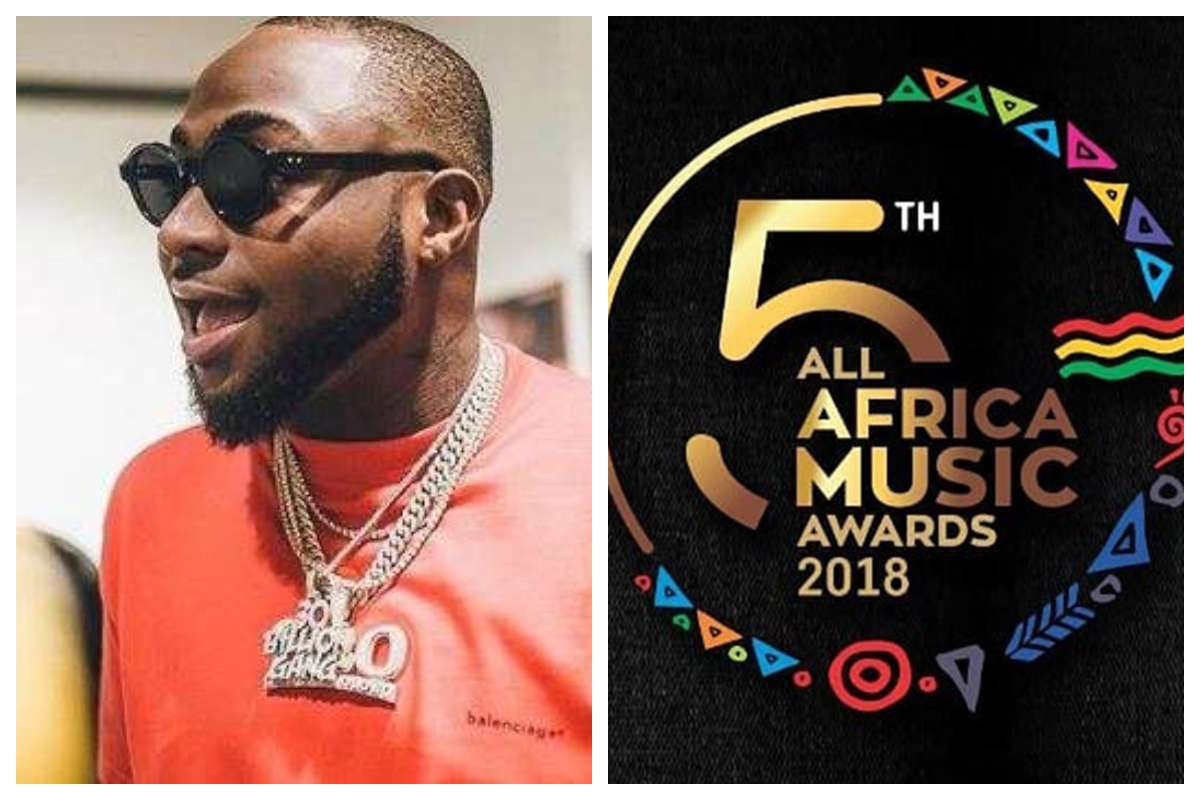 See Full List Of Winners At The 2018 AFRIMA