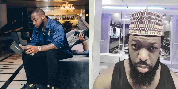 Beef Alert: Davido Throws Shades At Timaya?