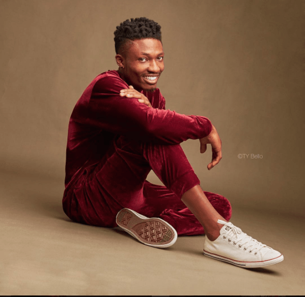 BBNaija 2017 Winner, Efe Reveals How Much He Has Left From The 25m Cash Prize He Won Last Year