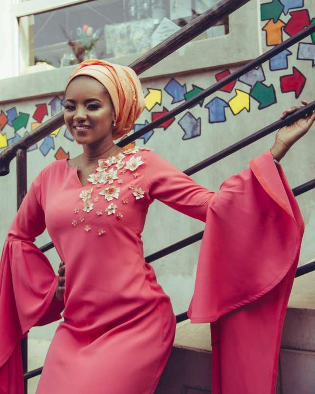 Instagram Beggar Threatens To Use Juju On Hauwa Indimi