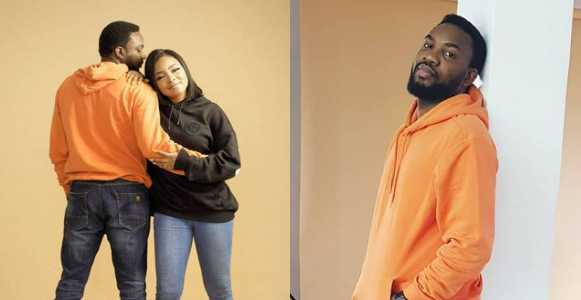 Ibrahim Suleiman Confirms He Is Getting Married To Linda Ejiofor