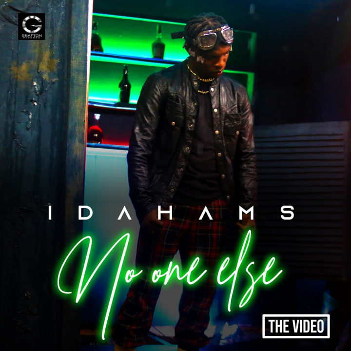 VIDEO: Idahams – No One Else