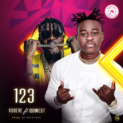 "MUSIC:Kosere – ""123"" ft Idowest"