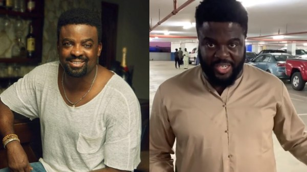 Kunle Afolayan Distances Himself From Aremu Afolayan's Viral Rant