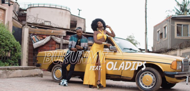 VIDEO: Bukunmi ft. Oladips – See Wahala