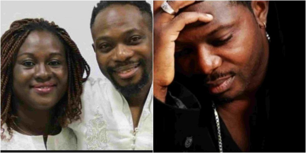 Family Accuses Late OJB's 1st wife, Mabel Of Stealing House Documents
