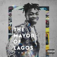 "Mayorkun Releases Debut Album ""The Mayor of Lagos"""