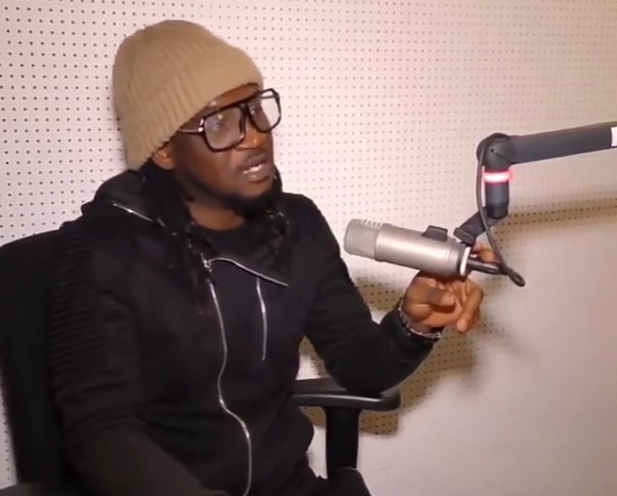 Nigerians Are Sharper Than Ghanaians – Paul Okoye