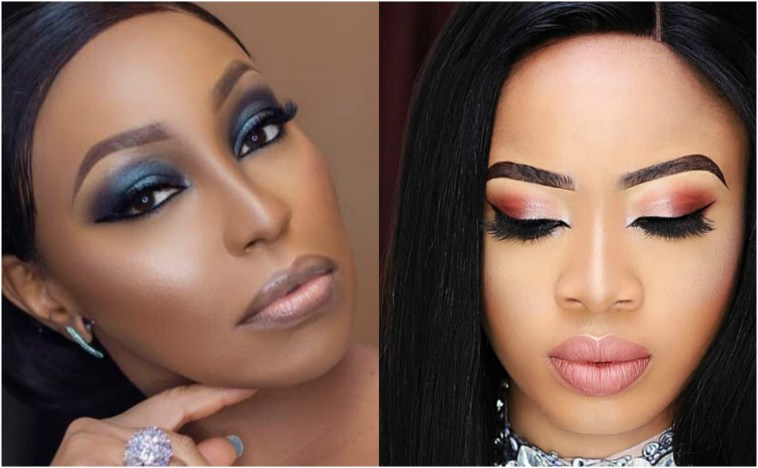 Instagram Hacker Leaks Rita Dominic's Phone Number
