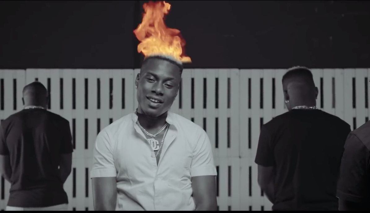 VIDEO: Junior Boy – My Vibe