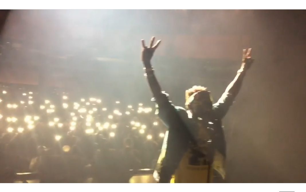 #ReignConcert: Shatta Wale Shuts Down Indigo at the O2, UK