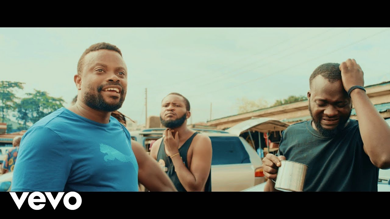 VIDEO: Teego – Lagos (Dir. Unlimited L.A)