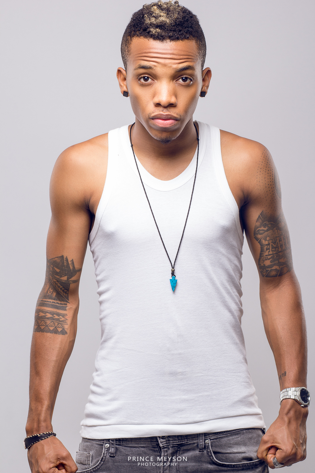 Tekno Asks Fans For Prayers