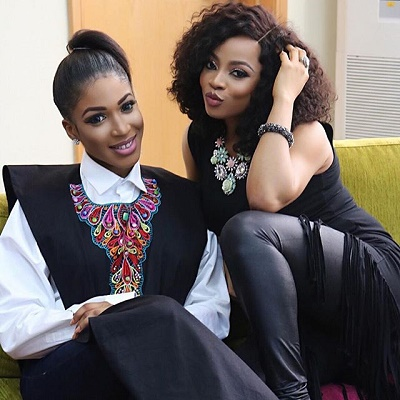 Toke Makinwa Writes To Dabota Lawson Over Regrets