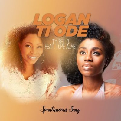 VIDEO: Tope Alabi – Logan Ti Ode Ft. TY Bello x George