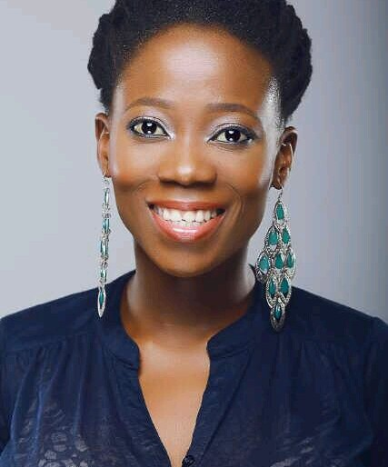 Read Tosyn Bucknor's Poem Before Her Death