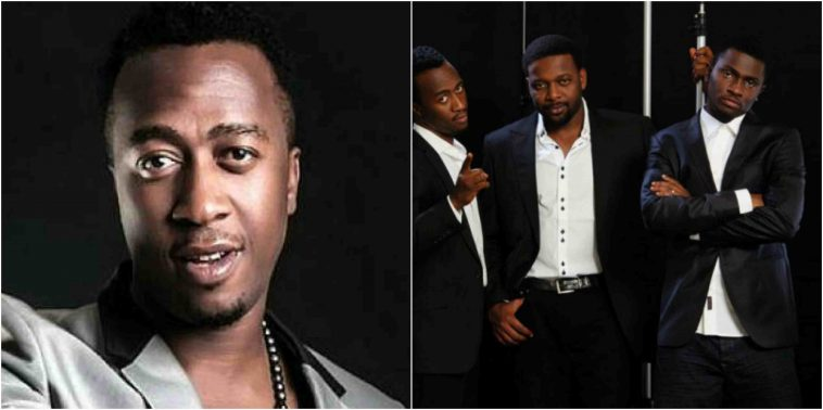 Tunde Dumps Styl Plus, Goes Solo With New Name