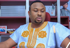 I Have Rediscovered Myself! Olakunle Churchill Says In New Instagram Post