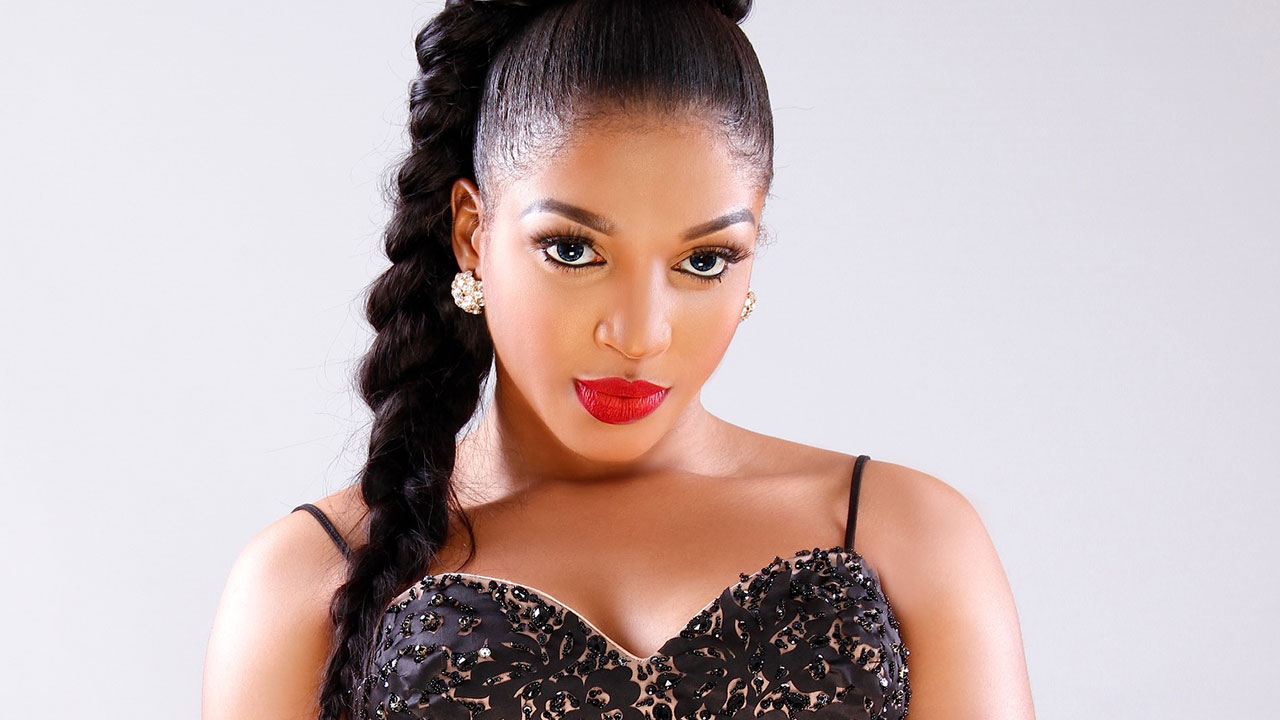 Dabota Lawson Defends Ehi Ogbebor For Dragging Her Husband Online