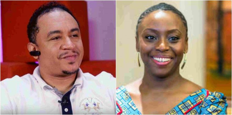 Daddy Freeze Explains His Stand On Feminism