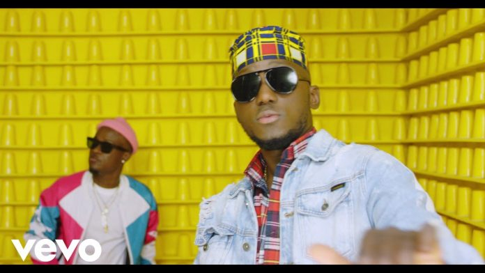 VIDEO: DJ Spinall – Omoge Ft. Dotman