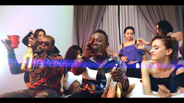 VIDEO: Laaj – Uplifted Ft. Duncan Mighty