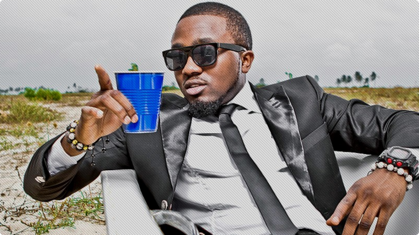 """A Record By Ice Prince & Jesse Jagz Will be Out Soon""; Ice Prince Announces"