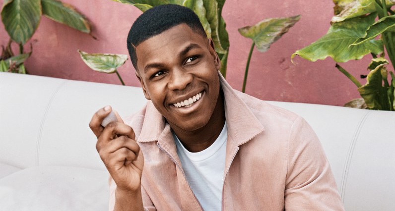 John Boyega Reveals His Sister's Bride Price