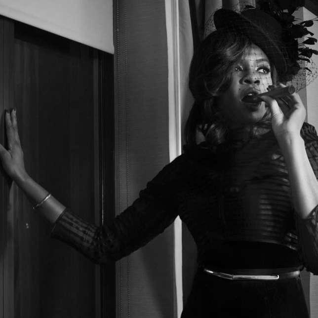 Nigerian filmmaker Kemi Adetiba breaks her old record with 'King of Boys'