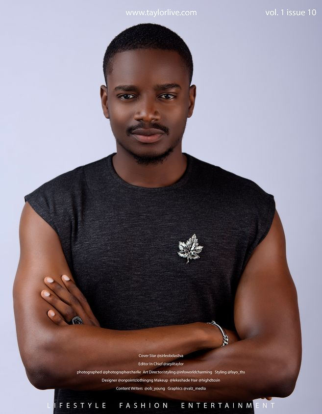 Ex BBNaija Star, Leo Dasilva Robbed In Lagos Traffic