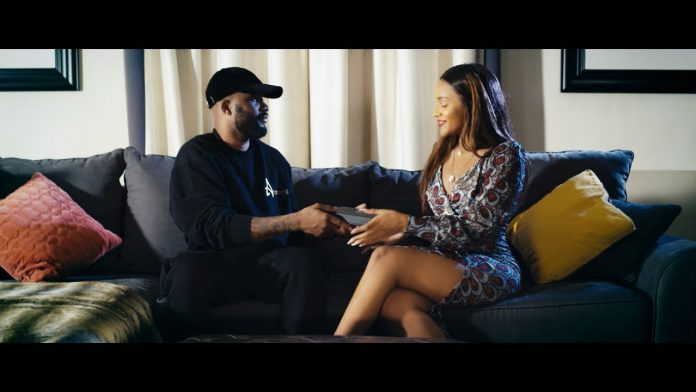 VIDEO: Fally Ipupa – Aime-Moi