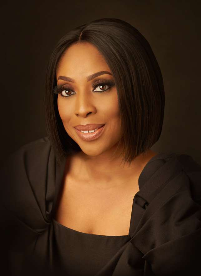 Mo Abudu engages Yemi Solade, Omawumi, Lala Akindoju for new movie, 'Oloture'