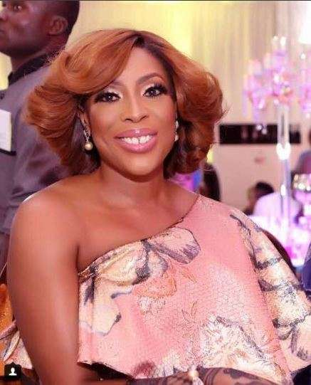 Mo Abudu bags honorary doctorate degree from University of Westminster