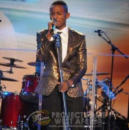 2013 Project Fame winner, Olawale Ojo Reveals Battle With Depression