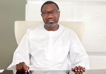 3 Otedola Billionaire Daughters Wish Their Father a Happy Birthday
