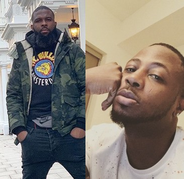 Oyemkke Threatens Tunde Ednut Following Video Suggesting He Was Bounced From Wande Coal's Concert