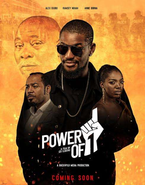 'Power of 1' is partly 2face Idibia's story – Efe Omorogbe admits