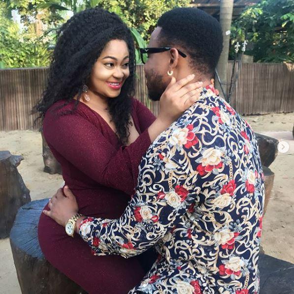 Biodun Okeowo Gushes Over Her Man