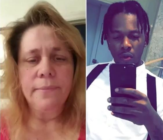 American Woman Calls Runtown A Liar & Shares Video Showing His Brother Collecting Cheque